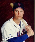 Todd Hundley New York Mets LIMITED STOCK 8X10 Photo