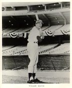 Willie Davis Original Team Issue Photo 8x10 LA Dodgers