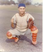 Roy Campanella Brooklyn Dodgers LIMITED STOCK Slight Crease 8X10 Photo