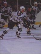 Sandy Moger 2000 IHL Houston Aeros LIMITED STOCK 8x10 Photo