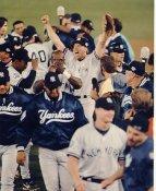 Scott Brosius 1998 World Series MVP New York Yankees 8X10 Photo
