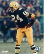 Willie Wood Green Bay Packers LIMITED STOCK 8X10 Photo