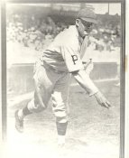 Babe Adams LIMITED STOCK Pittsburgh Pirates 8X10 Photo