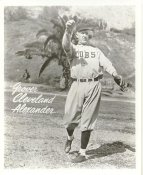 Grover Alexander Chicago Cubs LIMITED STOCK 8X10 Photo