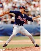 Steve Avery Atlanta Braves LIMITED STOCK 8X10 Photo