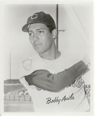 Bobby Avila Cleveland Indians LIMITED STOCK 8X10 Photo