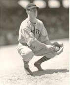 Moe Berg Boston Red Sox LIMITED STOCK 8X10 Photo