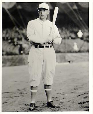 Max Bishop Philadelphia Athletics LIMITED STOCK 8X10 Photo