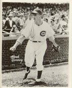 Hank Borowy Chicago Cubs LIMITED STOCK 8X10 Photo