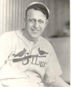 Jim Bottomley St Louis Cardinals LIMITED STOCK 8X10 Photo