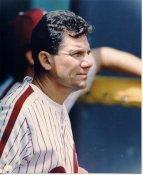 Larry Bowa Philadelphia Phillies LIMITED STOCK 8X10 Photo