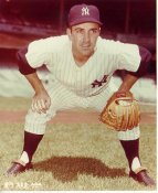 Clete Boyer New York Yankees LIMITED STOCK 8X10 Photo
