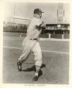 Ken Boyer St Louis Cardinals LIMITED STOCK 8X10 Photo