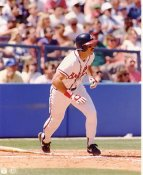 Sid Bream Atlanta Braves LIMITED STOCK Slight Corner Crease 8X10 Photo