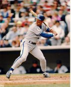 George Brett Kansas City Royals LIMITED STOCK Slight Crease 8X10 Photo