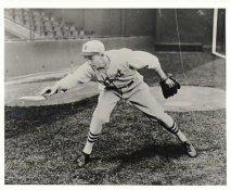 Tommy Bridges Detroit Tigers LIMITED STOCK 8X10 Photo