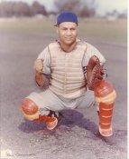 Roy Campanella Brooklyn Dodgers LIMITED STOCK 8X10 Photo
