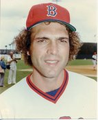 Bernie Carbo Boston Red Sox LIMITED STOCK 8X10 Photo