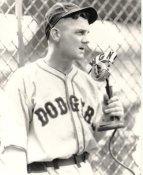 Max Carey Brooklyn Dodgers LIMITED STOCK 8X10 Photo