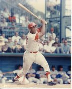 Orlando Cepeda St Louis Cardinals LIMITED STOCK 8X10 Photo