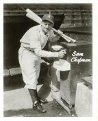 Sam Chapman Philadelphia Athletics LIMITED STOCK 8X10 Photo