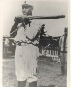 Oscar Charleston American Center Fielder LIMITED STOCK 8X10 Photo