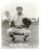 Mickey Cochrane Philadelphia Athletics LIMITED STOCK 8X10 Photo