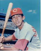 Dave Concepcion Cincinnati Reds LIMITED STOCK 8X10 Photo