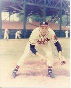 Gene Conley Milwaukee Braves LIMITED STOCK 8X10 Photo
