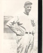 Wilbur Cooper Pittsburgh Pirates LIMITED STOCK 8X10 Photo
