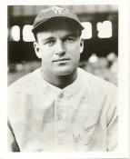 Joe Cronin Washington Senators LIMITED STOCK 8X10 Photo