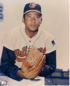 Mike Cuellar Baltimore Orioles LIMITED STOCK 8X10 Photo