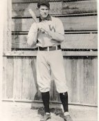 Ed Delahanty Washington Senators LIMITED STOCK 8X10 Photo