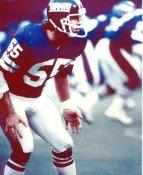 Brian Kelley New York Giants 8X10 Photo