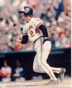 Rick Dempsey Baltimore Orioles LIMITED STOCK 8X10 Photo