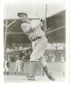 Vince DiMaggio Boston Red Sox LIMITED STOCK 8X10 Photo
