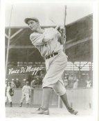 Vince DiMaggio Boston Red Sox LIMITED STOCK 8X10 Photo