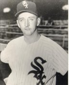 Dick Donovan Chicago White Sox LIMITED STOCK 8X10 Photo