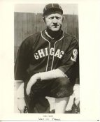 Red Faber H.O.F Chicago White Sox LIMITED STOCK 8X10 Photo