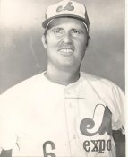 Ron Fairly Montreal Expos LIMITED STOCK 8X10 Photo