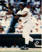 Cecil Fielder New York Yankees Super Sale 8X10 Photo