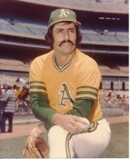 Rollie Fingers Oakland A's LIMITED STOCK 8X10 Photo