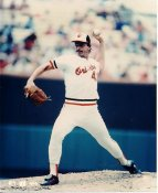 Mike Flanagan Baltimore Orioles LIMITED STOCK 8X10 Photo