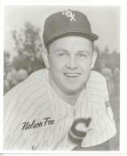 Nellie Fox Chicago White Sox LIMITED STOCK 8X10 Photo