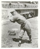 Frankie Frisch St Louis Cardinals LIMITED STOCK 8X10 Photo