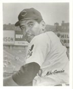 Mike Garcia Cleveland Indians LIMITED STOCK 8X10 Photo