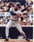 Kirk Gibson Detroit Tigers LIMITED STOCK 8X10 Photo