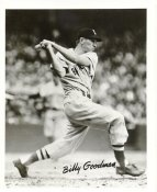 Billy Goodman Boston Red Sox LIMITED STOCK 8X10 Photo