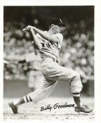 Billy Goodman Boston Red Sox LIMITED STOCK 8X10 Photo