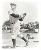 Joe Gordon New York Yankees LIMITED STOCK 8X10 Photo
